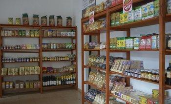 Otro agro: venden alimentos cooperativos con apoyo de la Unión Europea | Cooperativas