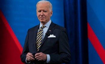 Biden pidió liberar las patentes de las vacunas contra el COVID-19 | Estados unidos