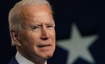 Biden no planea invitar a Rusia para participar en el G7 | Joe biden