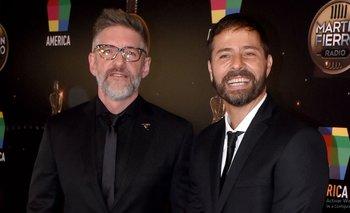 Luis Novaresio y Braulio Bauab suspendieron la boda: los motivos | Farándula