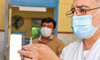 Sigue el plan de vacunación masivo en la provincia de Buenos Aires | Coronavirus en argentina