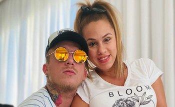 """El Polaco y Barby Silenzi confirmaron que quieren otro hijo: """"Vamos a arrancar la búsqueda   El polaco"""
