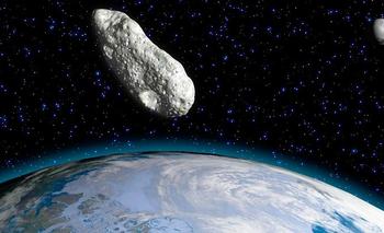 El impresionante asteroide que se aproxima a la Tierra | Espacio exterior