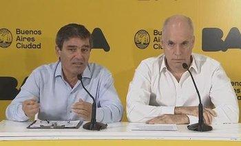 Larreta lo esconde pero CABA ya está bajo presión por el Covid | Panorama político
