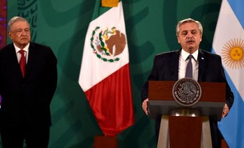 El Gobierno acordó con México el ingreso de carnes argentinas a ese mercado | Alberto fernández