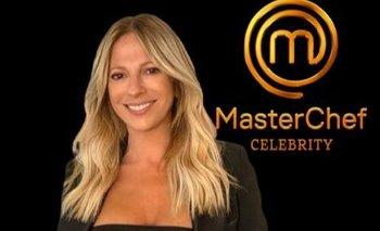 Claudia Fontán reveló su miedo a horas del debut en MasterChef Celebrity 2   Masterchef celebrity