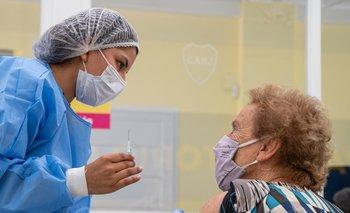 Cómo inscribirse para vacunarse en la provincia de Buenos Aires | Vacuna del coronavirus
