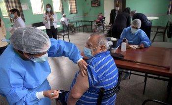 Cómo denunciar irregularidades en la vacunación de PBA | Provincia de buenos aires