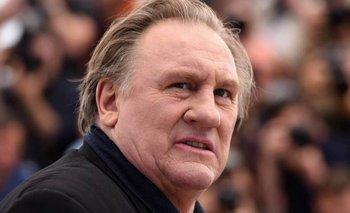 Investigan a Gérard Depardieu por violación | Hollywood