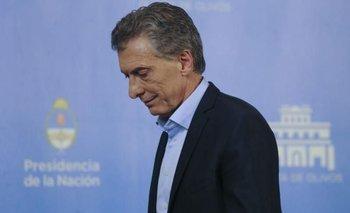 Elecciones 2021: nueva encuesta destruye a Macri tras su reaparición | Macri presidente