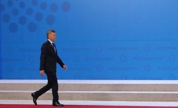 Elecciones 2021: las causas judiciles que preocupan Mauricio Macri  | Corrupción m