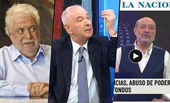 Mauro Viale desnudó una fake news de Leuco sobre Ginés González García | Vacunas vip