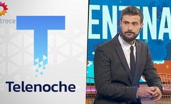 El peor momento de Diego Leuco: cada vez menos personas miran Telenoche | Rating