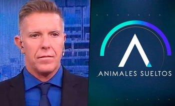 Animales Sueltos deja América TV y se muda a un canal de cable | Televisión