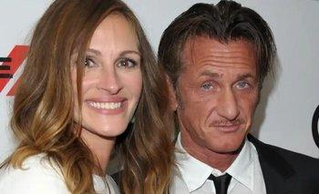 Julia Roberts y Sean Penn, juntos en una serie basada en el Watergate | Series