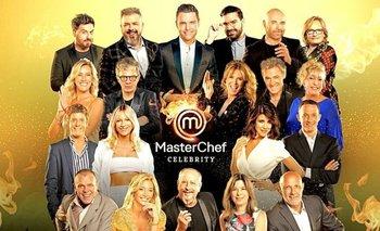 Marcelo Polino adelantó sorpresas de MasterChef Celebrity 2 | Televisión