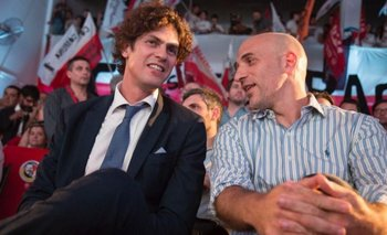 Yacobitti, de oscuro patrón de la UBA a guardaespaldas de Lousteau | Política