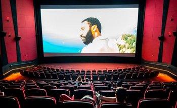 El Gobierno habilitó la vuelta de los cines en CABA y Buenos Aires | Cine