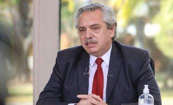 Alberto Fernández inauguraplenario del Consejo Económico y Social | Crisis mundial