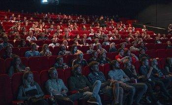 Reabren los cines en el AMBA: los estrenos que se vienen | Cine