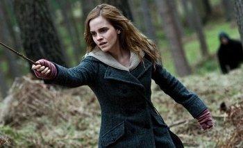 Sorpresa: Emma Watson anunció su retiro de la actuación  | Hollywood