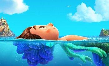 Luca: Pixar lanza el tráiler oficial de su nueva película  | Cine