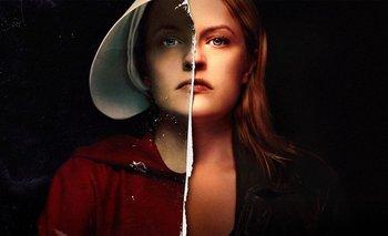 The Handmaid´s Tale lanzó un explosivo tráiler de cuarta temporada | Series
