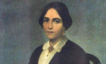 Quién fue María Catalina Echevarría, la mujer detrás de la primera bandera argentina | Orgullo argentino