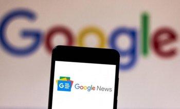 Google News Showcase: control de daños y concentración | Medios de comunicación