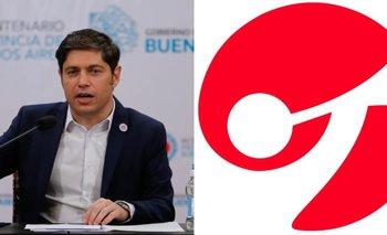 Axel Kicillof salió a contrarrestar una fake news de Clarín | Provincia de buenos aires