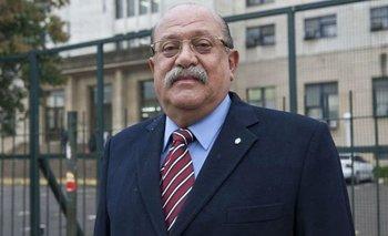 Murió Jorge Di Lello, fiscal federal y electoral en Capital Federal | Justicia