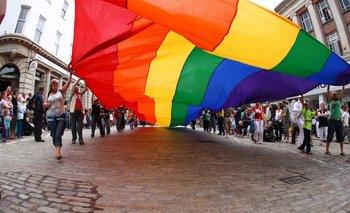 Turismo gay: Argentina en un lugar privilegiado en la Feria de Berlín   Turismo