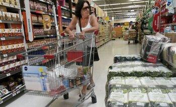El impacto del IVA en alimentos será mayor que el del aumento de sueldos   Iva