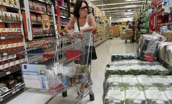 El impacto del IVA en alimentos será mayor que el del aumento de sueldos | Iva