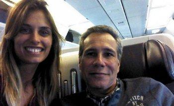 Habló el abogado de la joven vinculada a Nisman: se conocían de boliches en Palermo | Florencia cocucci