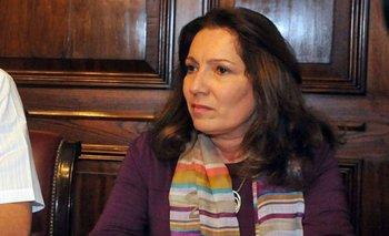 "Caamaño: Lorenzetti ""cometió un error"" al afirmar que la causa embajada es cosa juzgada | Justicia"