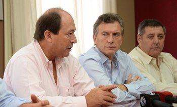 """Sanz presiona para acordar con el PRO: """"Hay que tomar riesgos""""   Elecciones 2015"""