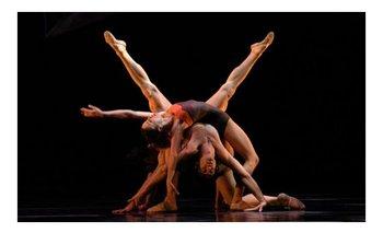Ballet en el Parque Centenario | Música