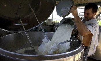 Paritarias 2020: trabajadores lácteos logran una suba del 27,2% | Paritarias 2020