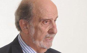 El presidente del Consejo de la Magistratura le pidió a Pichetto que se vaya  | El senador, más complicado