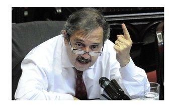 Elecciones 2015: la interna radical explota y Alfonsín acusó a Sanz de debilitar al partido   Elecciones 2015