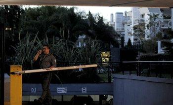 El abogado de Lagomarsino dijo que la PC de Nisman no se activó de forma remota | La muerte de nisman
