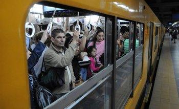 La Ciudad justificó la compra de vagones de subte de 35 años de antigüedad | Transporte