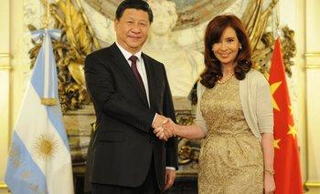 Los acuerdos entre Argentina y China, la clave del futuro que se viene | Deuda