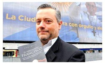 Murió el periodista Omar Bello, amigo personal del Papa Francisco | Tránsito