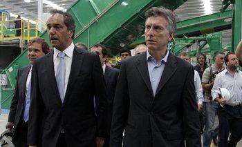 Guerra de encuestas: Macri le saca ventaja a Scioli y Massa sigue en bajada | Hermes binner
