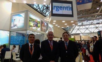 Acuerdo entre Aerolíneas y Rusia | Aerolíneas argentinas