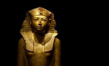 Hallazgo en Egipto que podría cambiar la historia de la civilización | Egipto