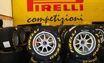 China compró el 26,6% de los neumáticos Pirelli y va por el total de la compañía | Industria