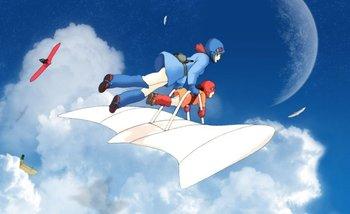 Ciclo de cine anime kawaii | Cine